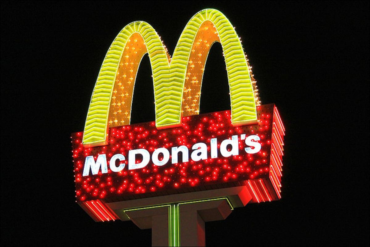 What Is on McDonald's Hidden Menu?