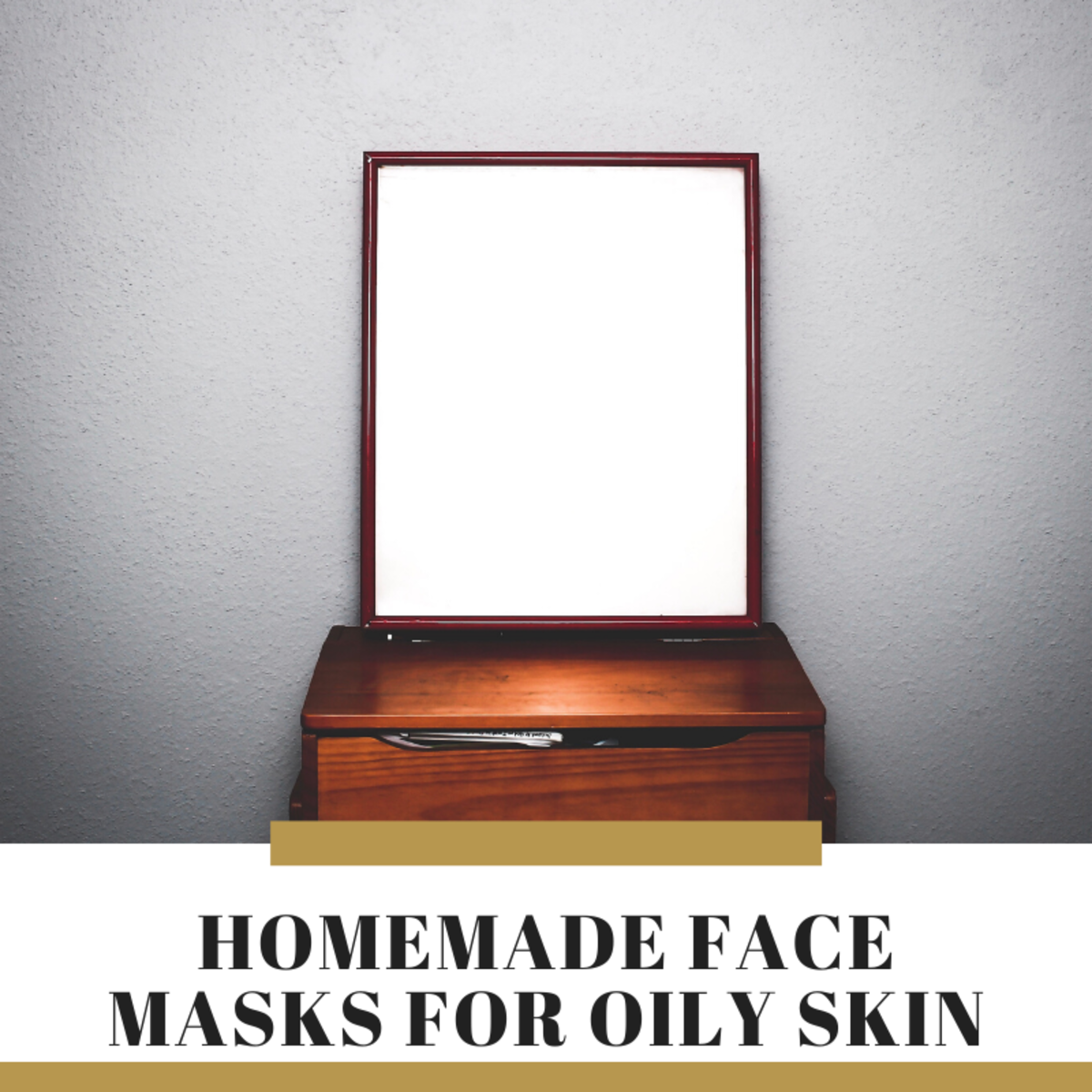 This article will teach you how to control face oil.