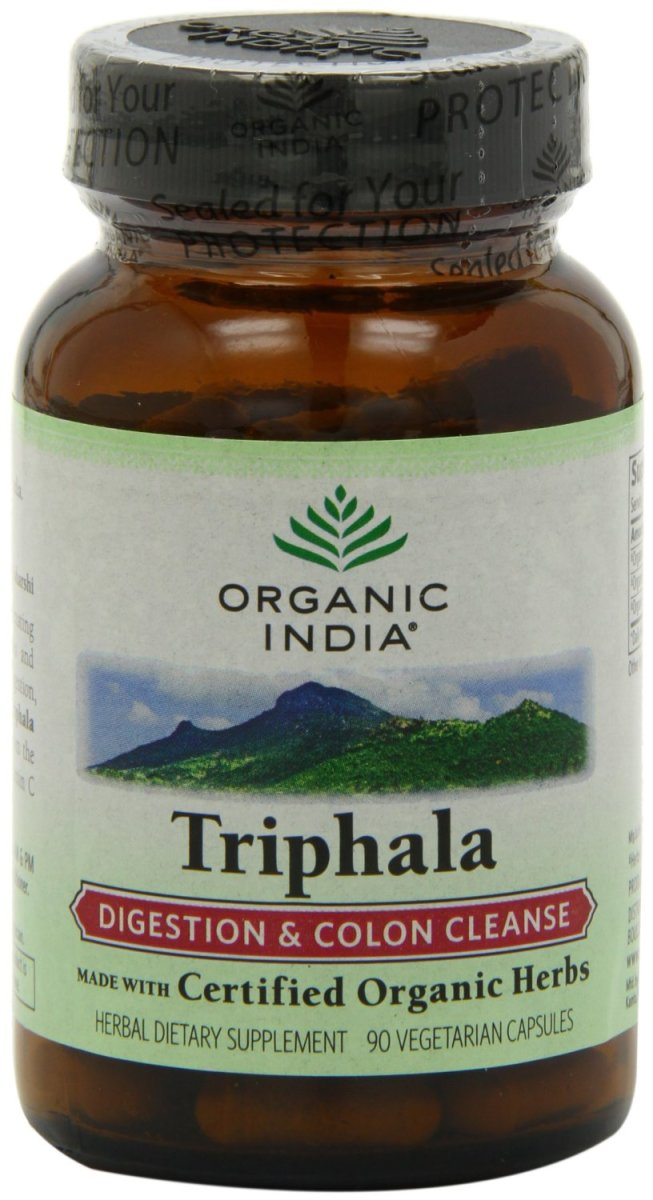 Health Benefits of Triphala Churna, Ingredients, and How to Use it