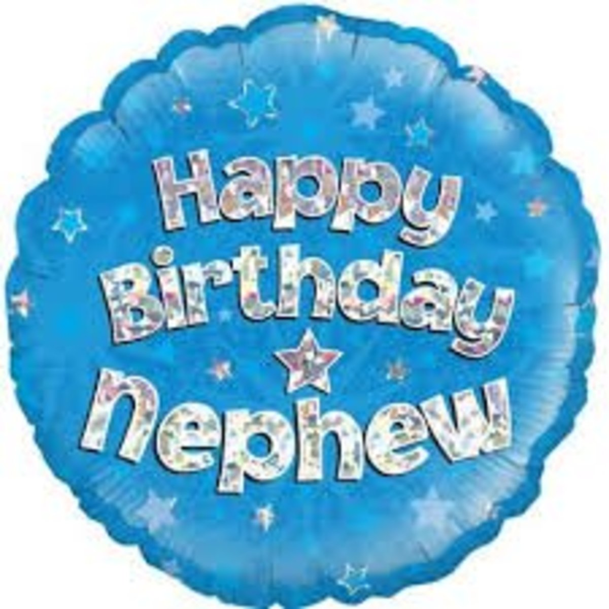 42 Happy Birthday Wishes For A Nephew Holidappy