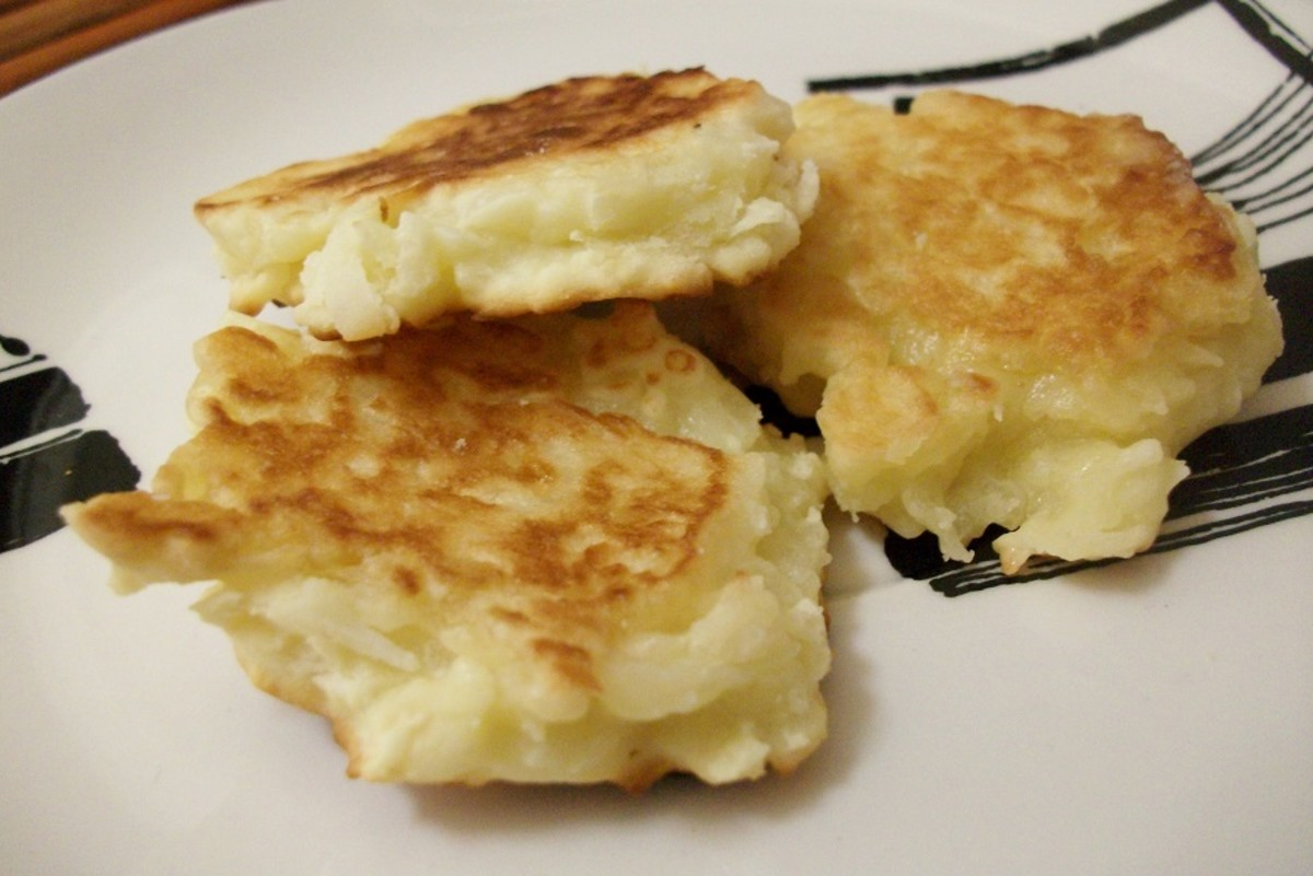 No Bake Macaroons: A Thai Coconut Dessert
