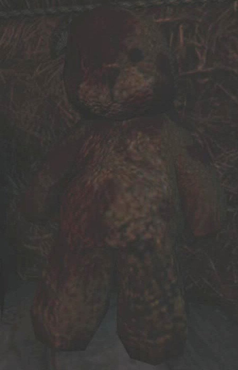 How to Play the Teddy Bear Song in Buried -