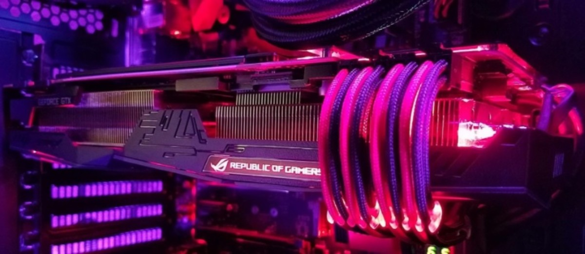 Build a Custom 4k Gaming PC in 2018