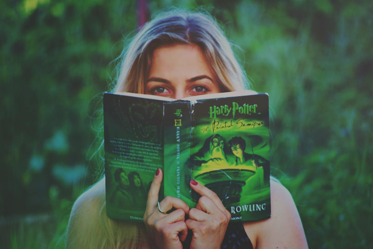 Harry Potter: A Modern-Day Mythical Hero