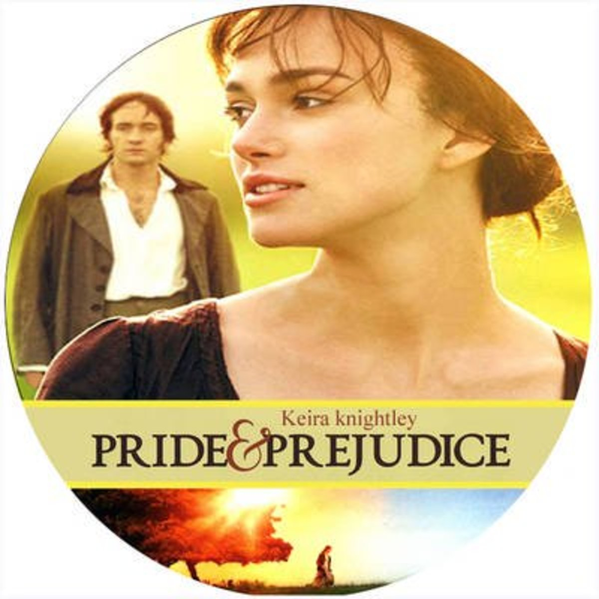 7 Movies and TV Series Similar to 'Pride and Prejudice'