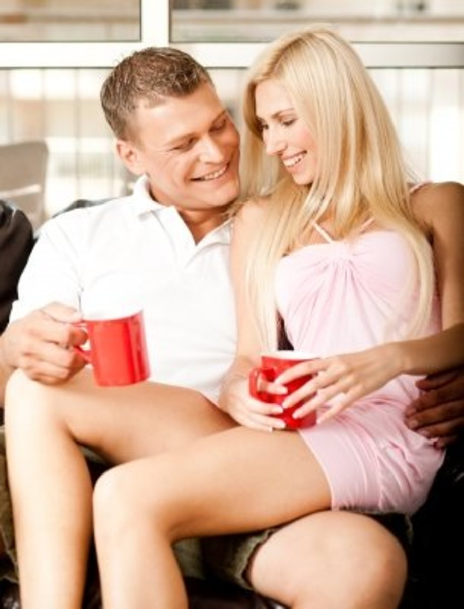 14 Ways to Flirt With Your Wife