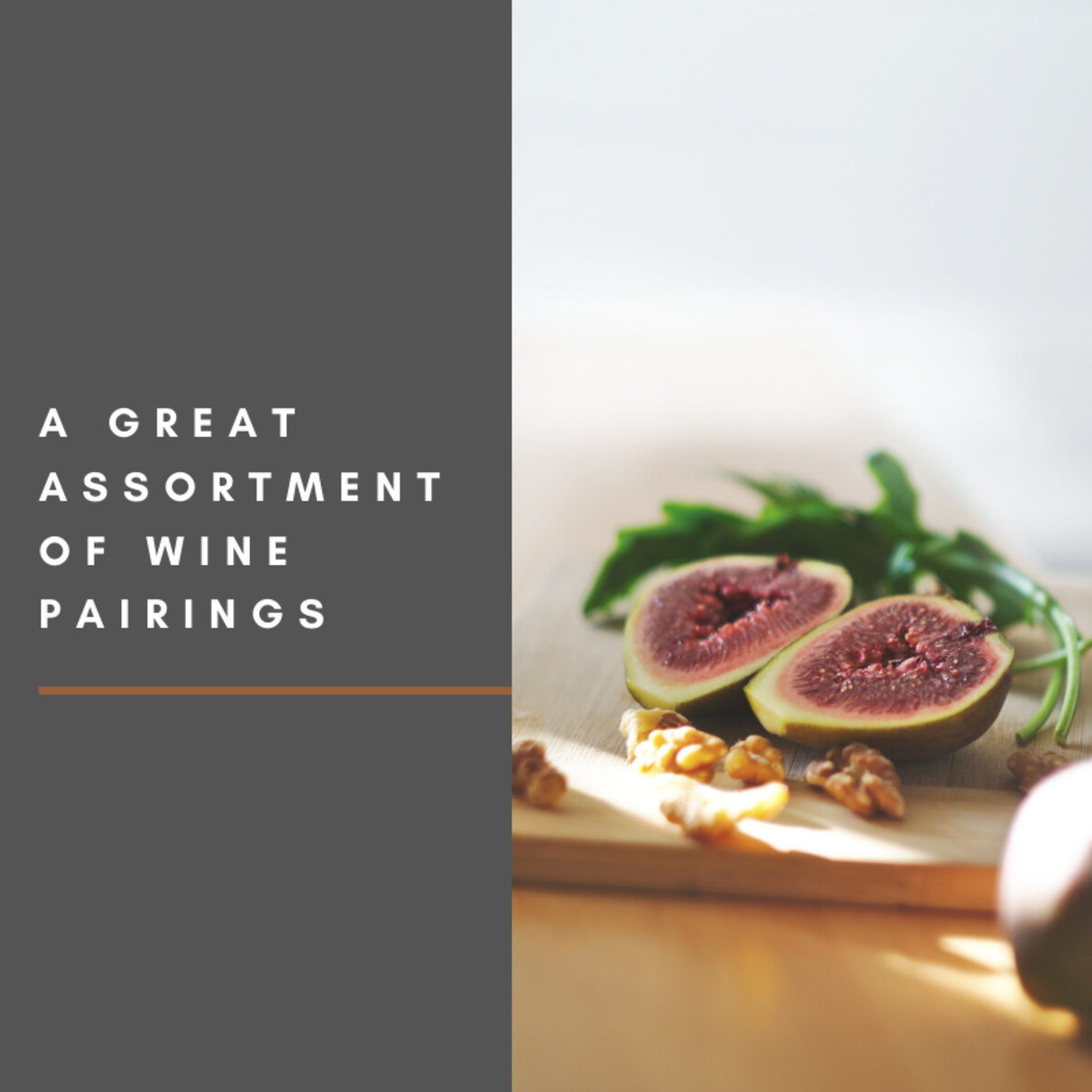 These great wine pairings are sure to make you feel satisfied.
