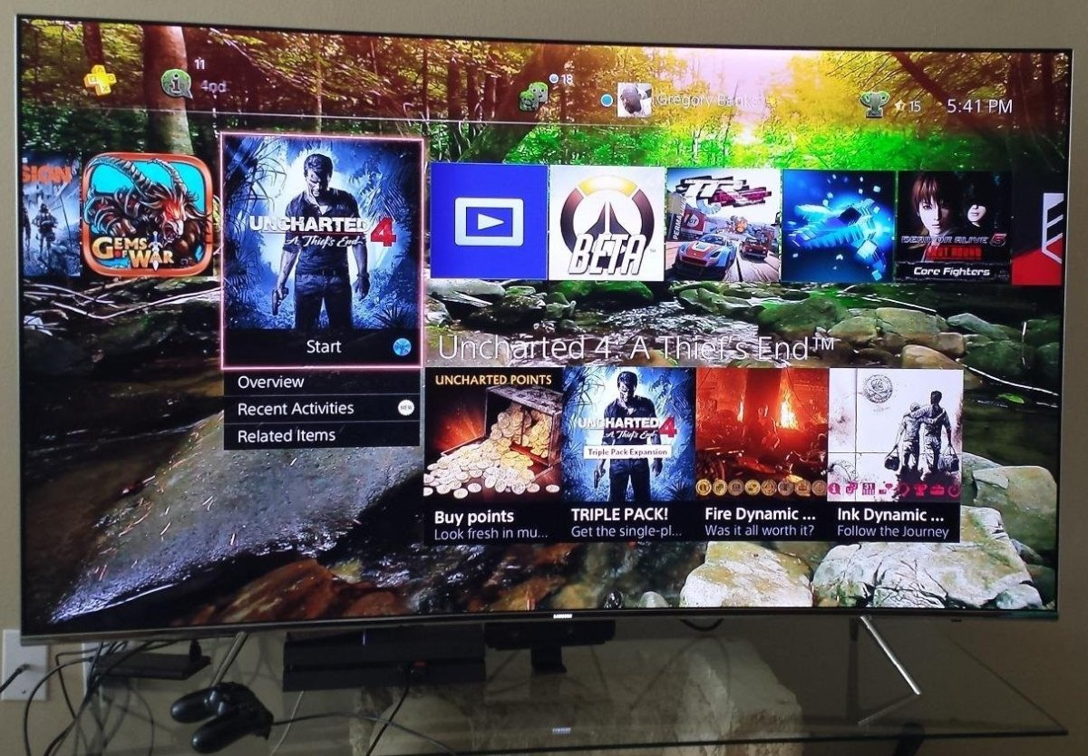 5 Best Low Input Lag PC and Console Gaming Smart HDTVs 2018