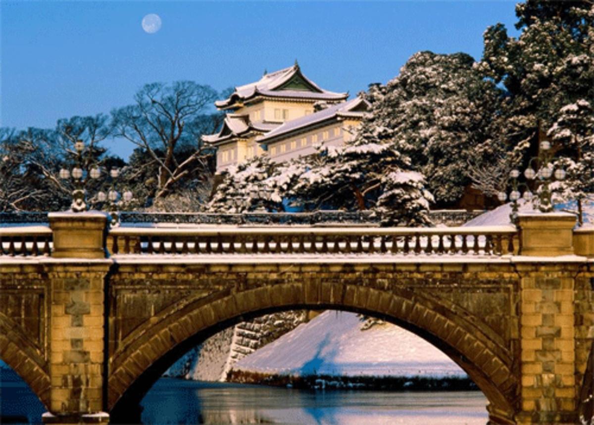 9 Kiyomizu Dera Temple