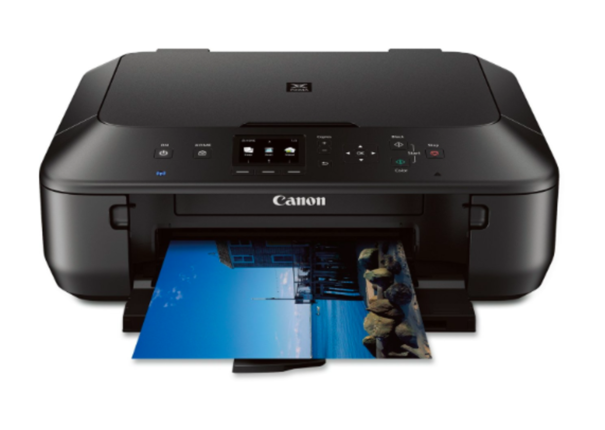 An all-in-one printer might be the best solution if you are a collage student