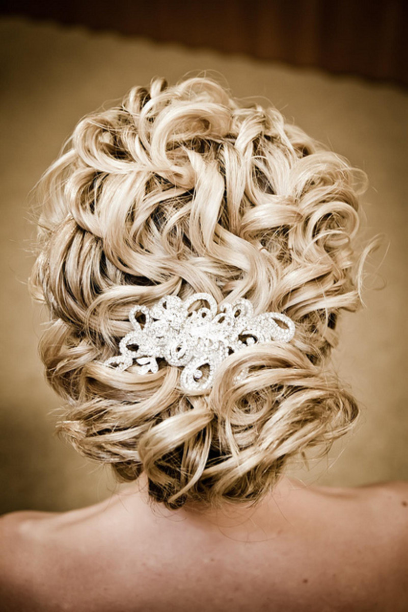 Wedding Hairstylists
