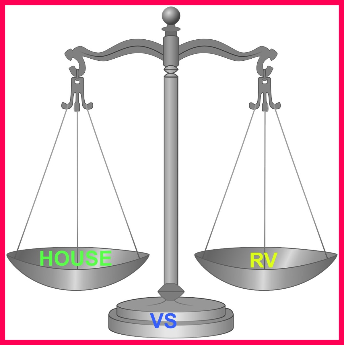 What You Need to Know About House vs. RV Living