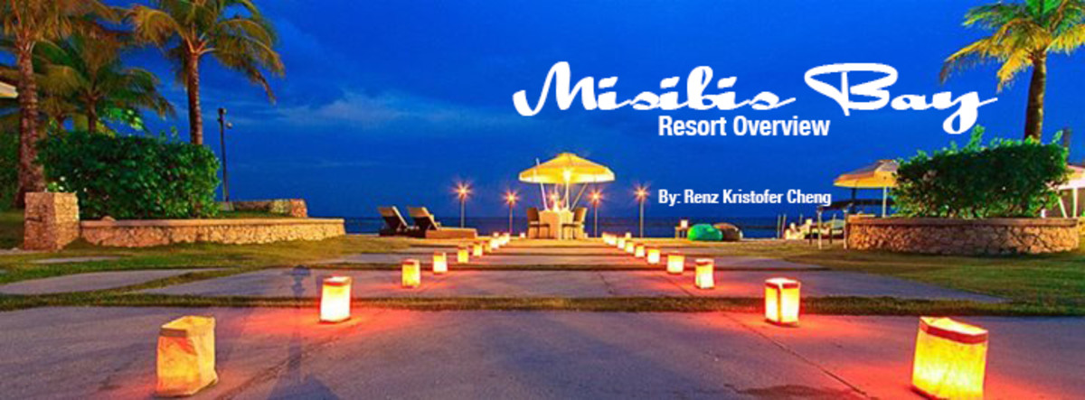 Misibis Bay - Resort Overview, Features and more!