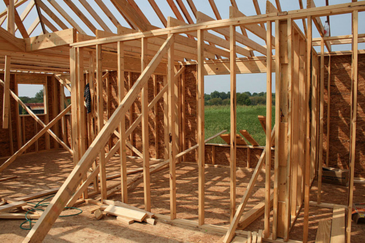 How Much Does it Cost to Build Your New House?