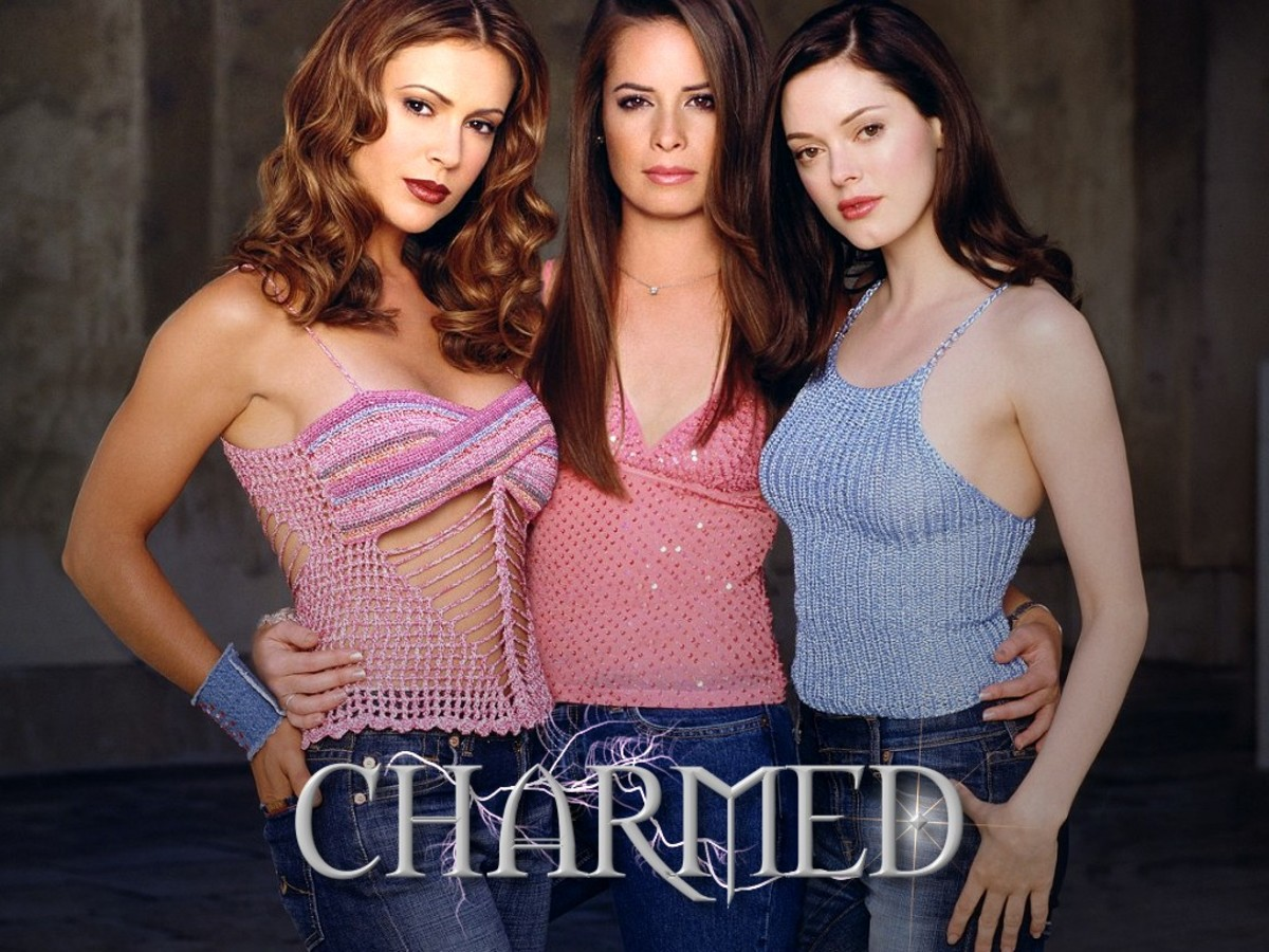 Top Twenty Charmed Episodes