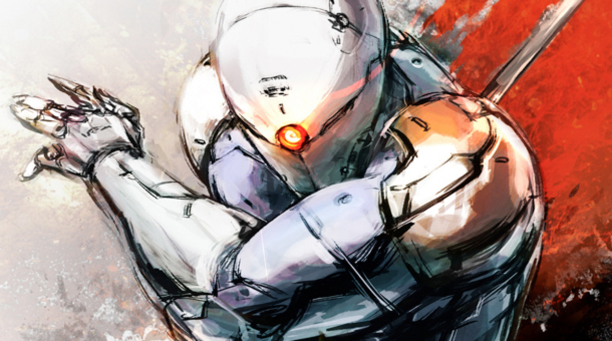 "Top 10 Strongest ""Metal Gear Solid"" Characters"
