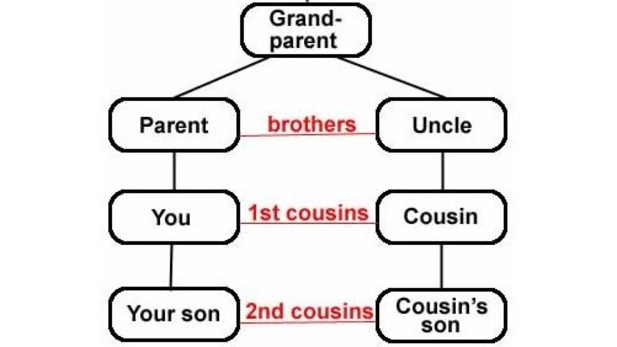 Why Cousins Are Special and Their Roles in Our Lives