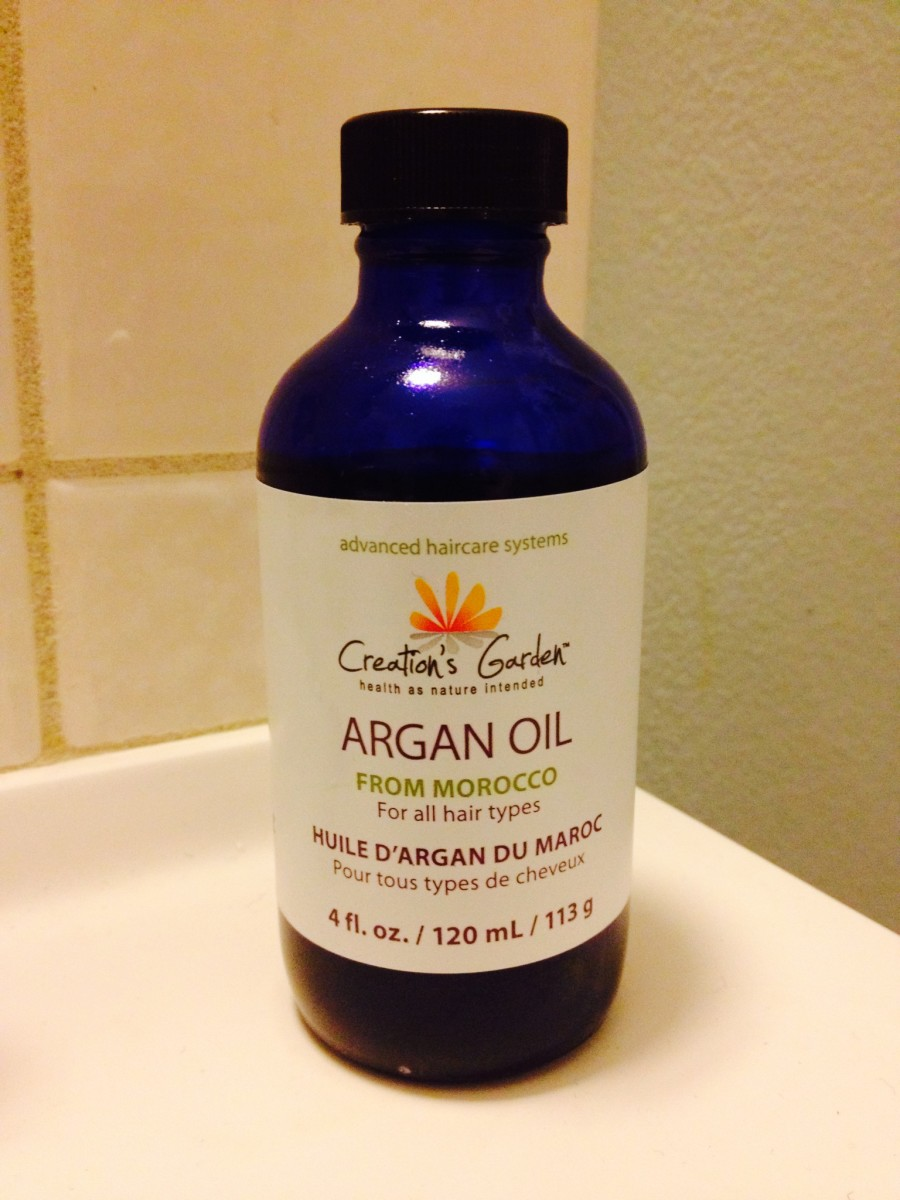 The Benefits of Argan Oil on Hair, Skin, and Nails