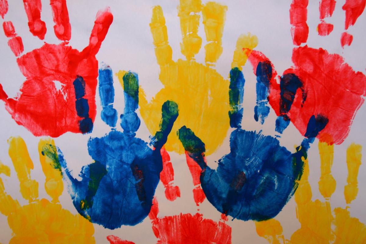 Deaf Culture     Start ASL Minnesota Hands   Voices