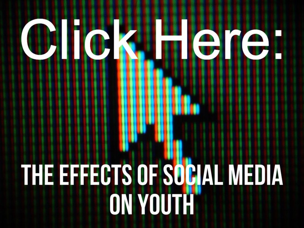 essay on impact of social media on youth