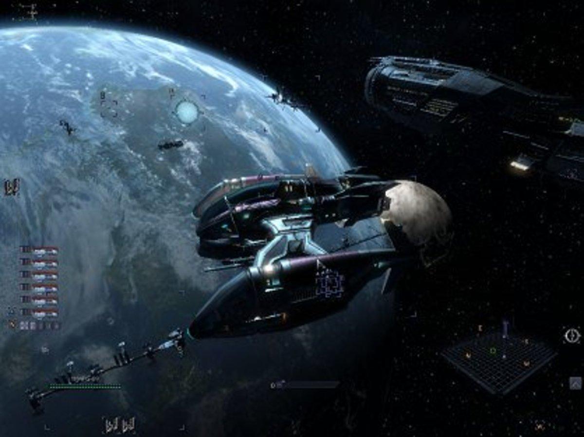 Fps Build Star Trek Online