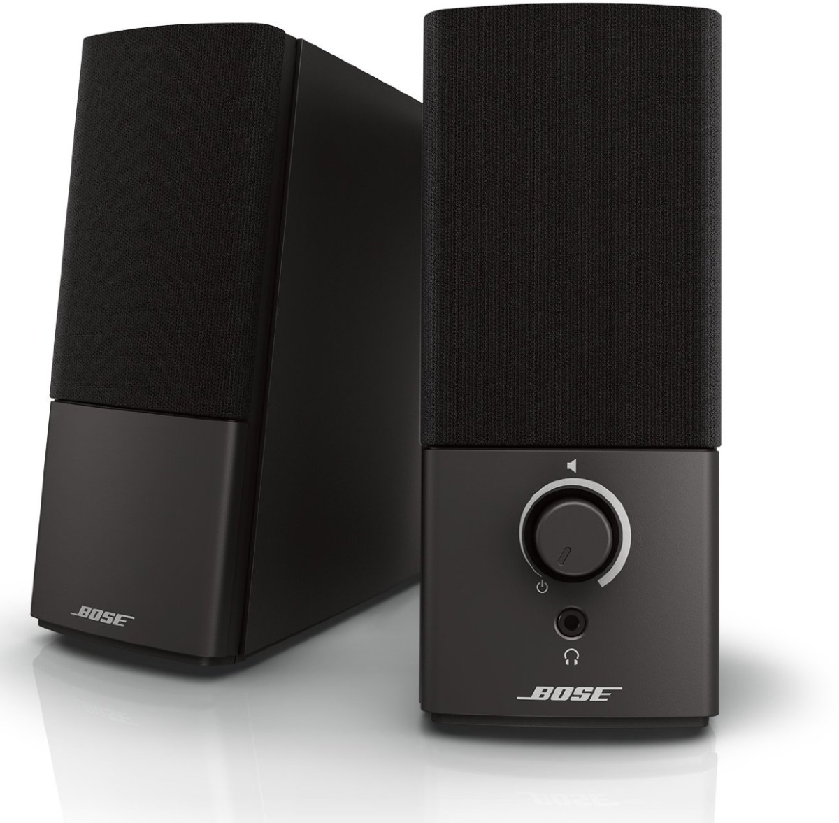 2.0 and 2.1 Best Computer Speakers Under 100