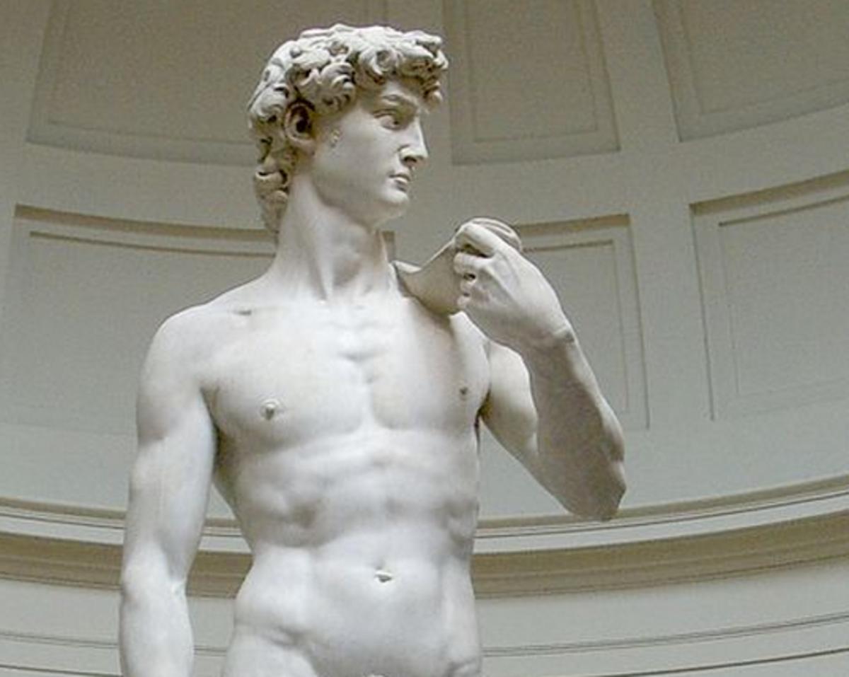 如何刮除男性生殖器(图示)