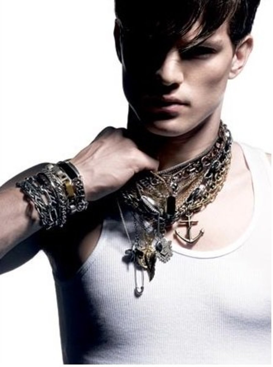 Top 32 Brands Of Men S Jewelry Illustrated Bellatory Fashion And Beauty
