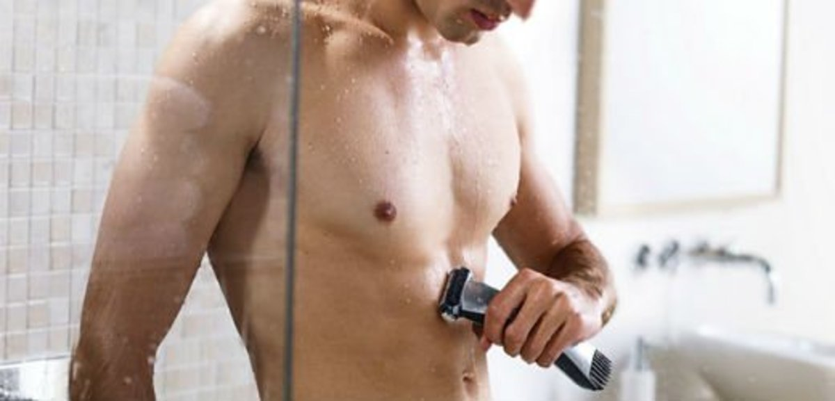 8 Most Popular Body Groomers for Men