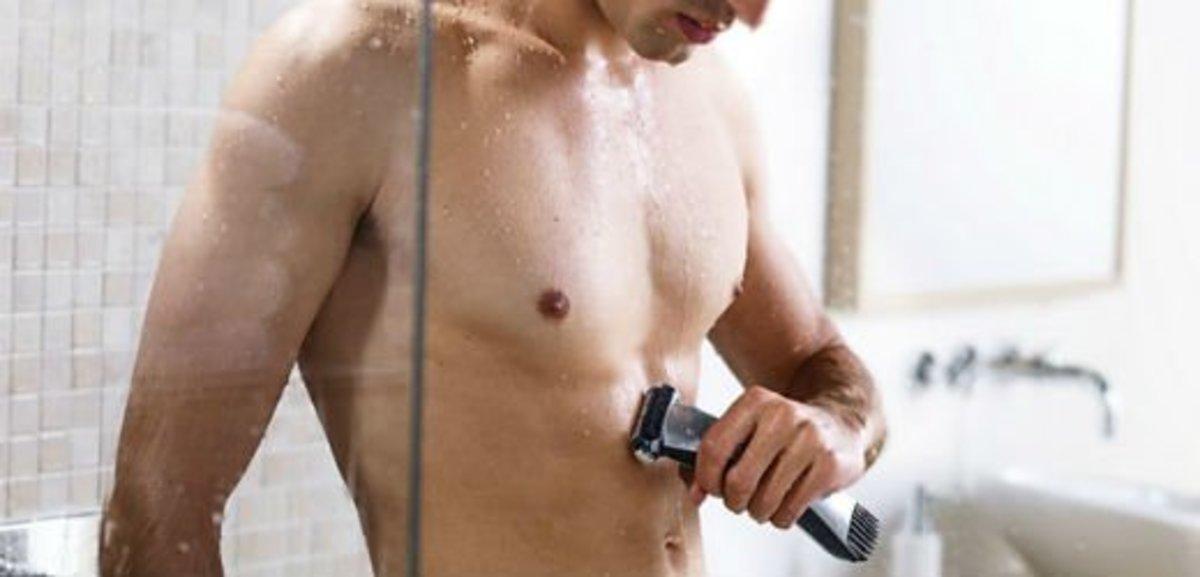 Philips Norelco Bodygroom Pro