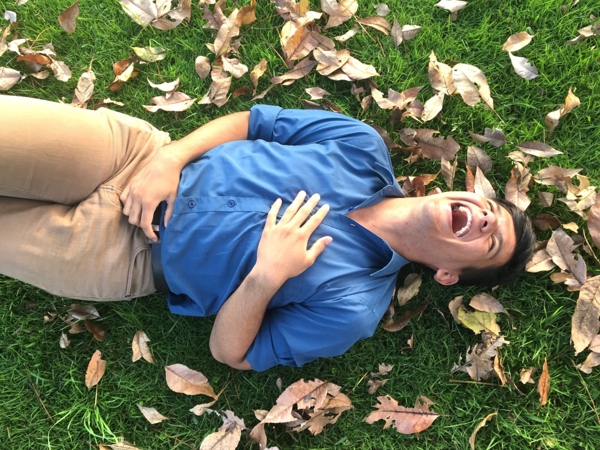 Laughter-Induced Syncope (Fainting) Is Nothing to Laugh About