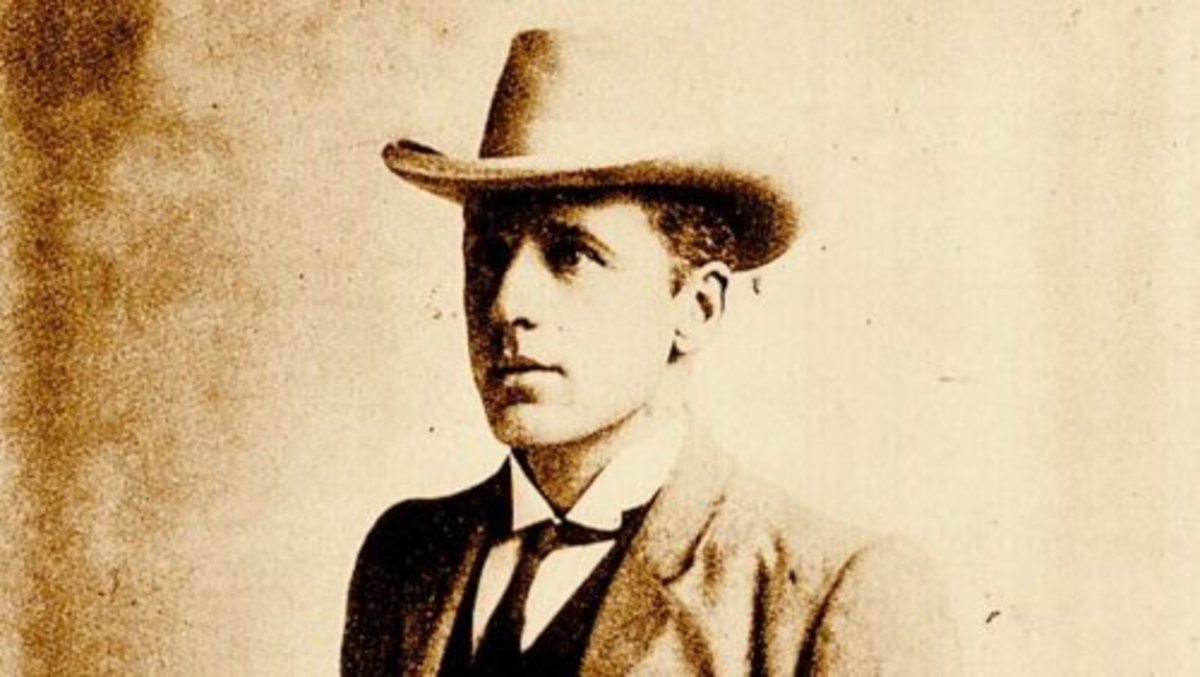 A. B. 'Banjo' Paterson (The Bush Poet): Featuring 'The Geebung Polo Club'