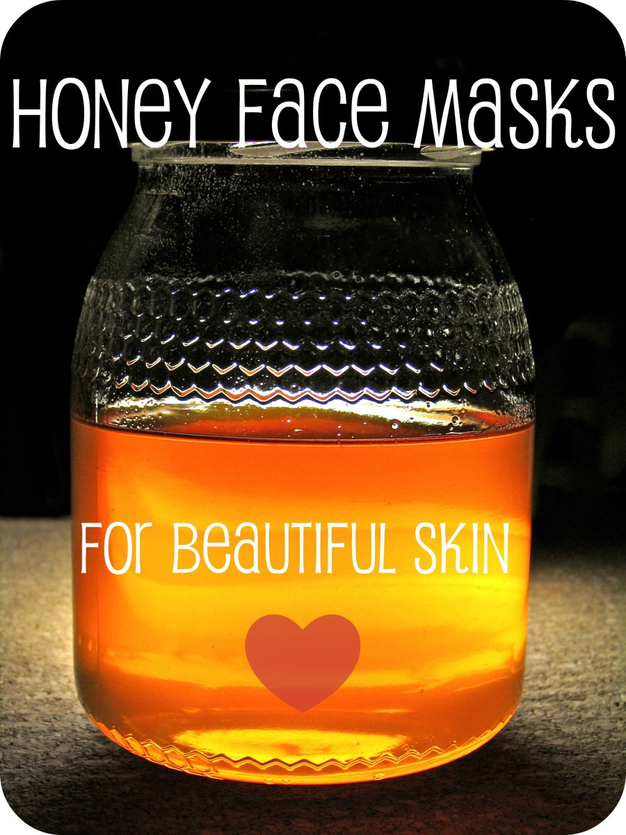 Homemade honey face masks are easy to make. Honey is perhaps nature's most nutritious food, containing nutrients and enzymes not even identified by scientists today. Honey is often revered as a fountain of youth and beauty - let's learn how to use it
