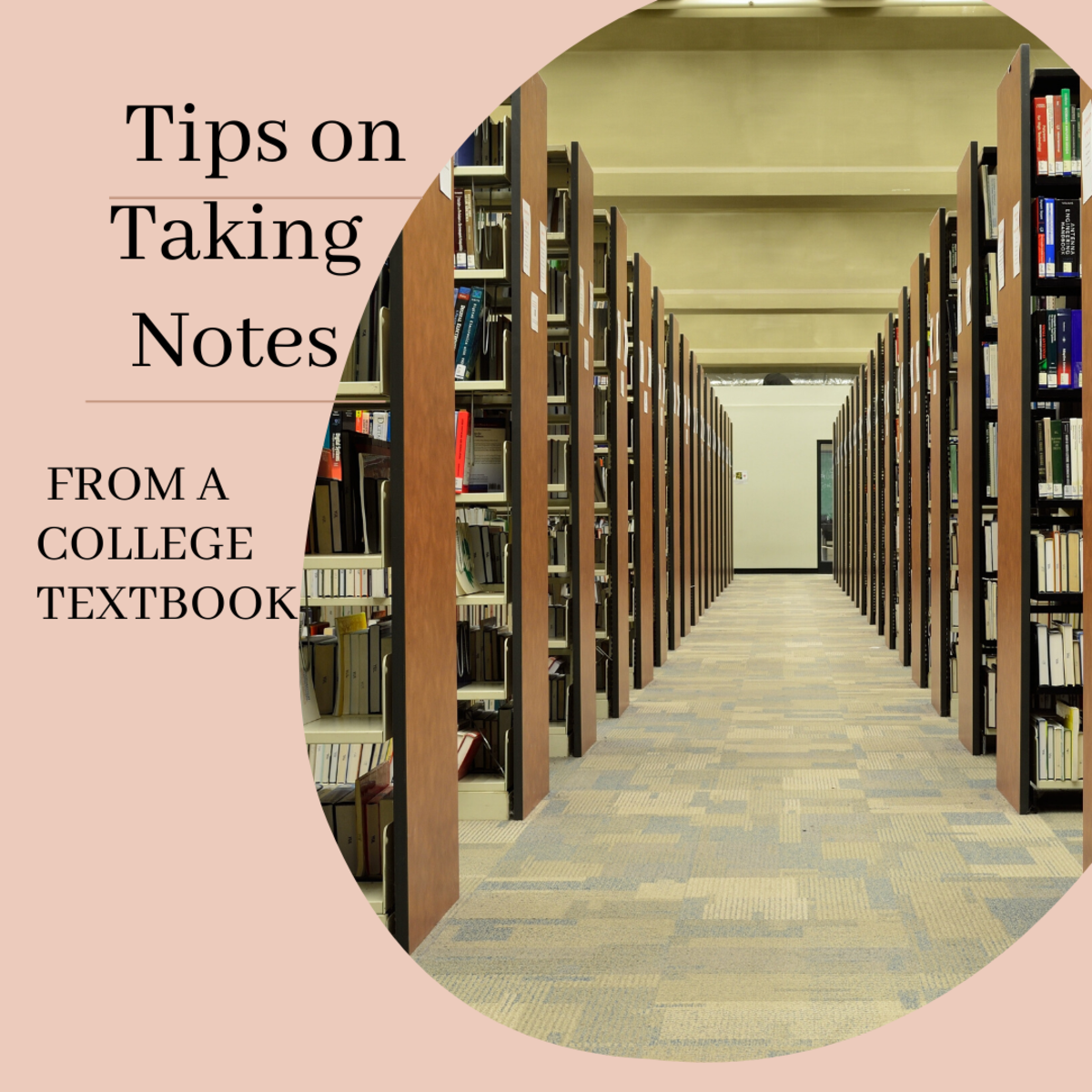 How to Read a College Textbook and Take Relevant Notes