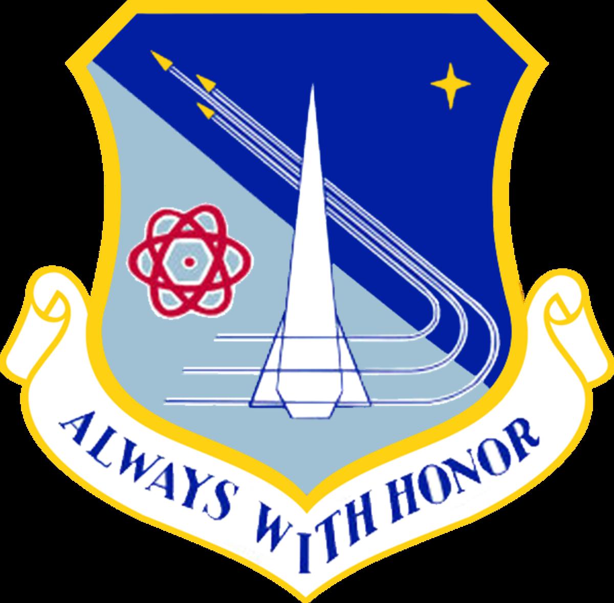 USAF Officer Training School Logo