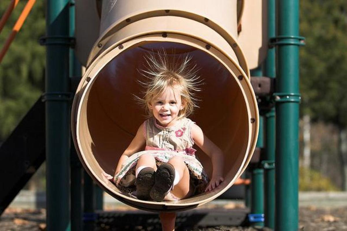 How to Remove Static Electricity From Your Home
