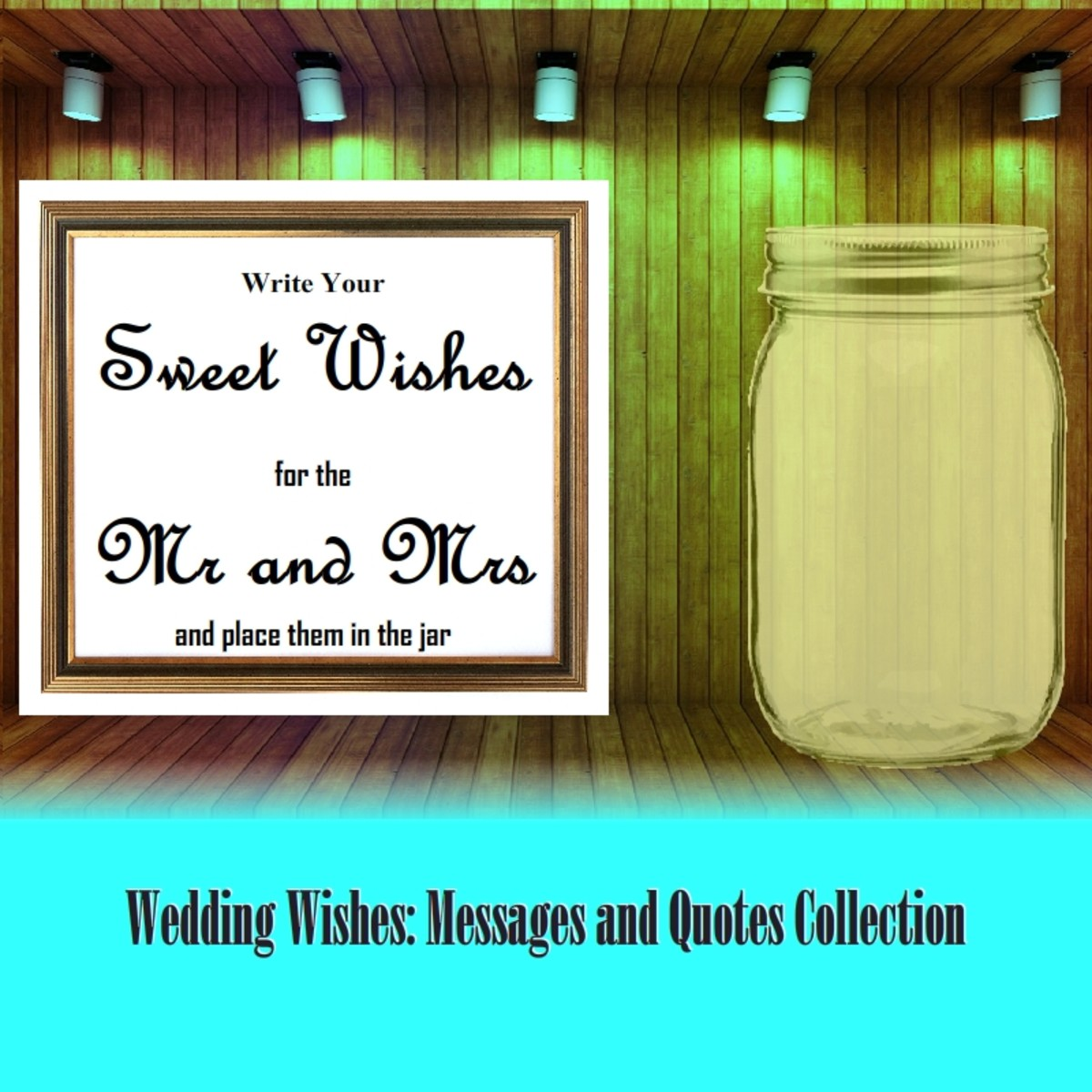 Wedding Wishes: Messages and Quotes