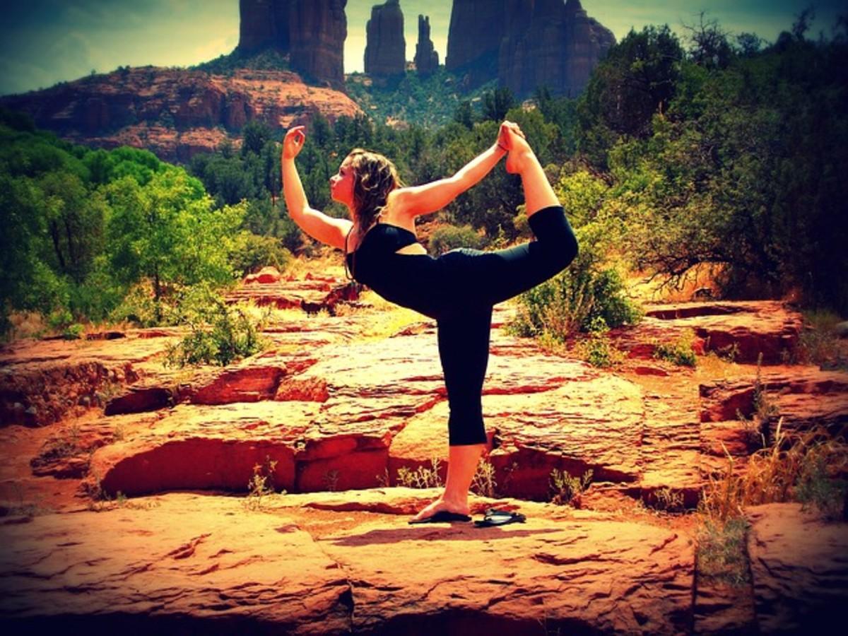 move while meditating