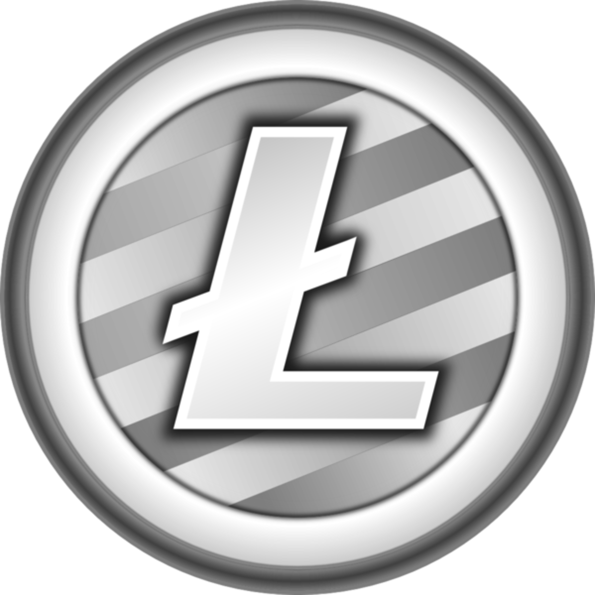 The Litecoin logo