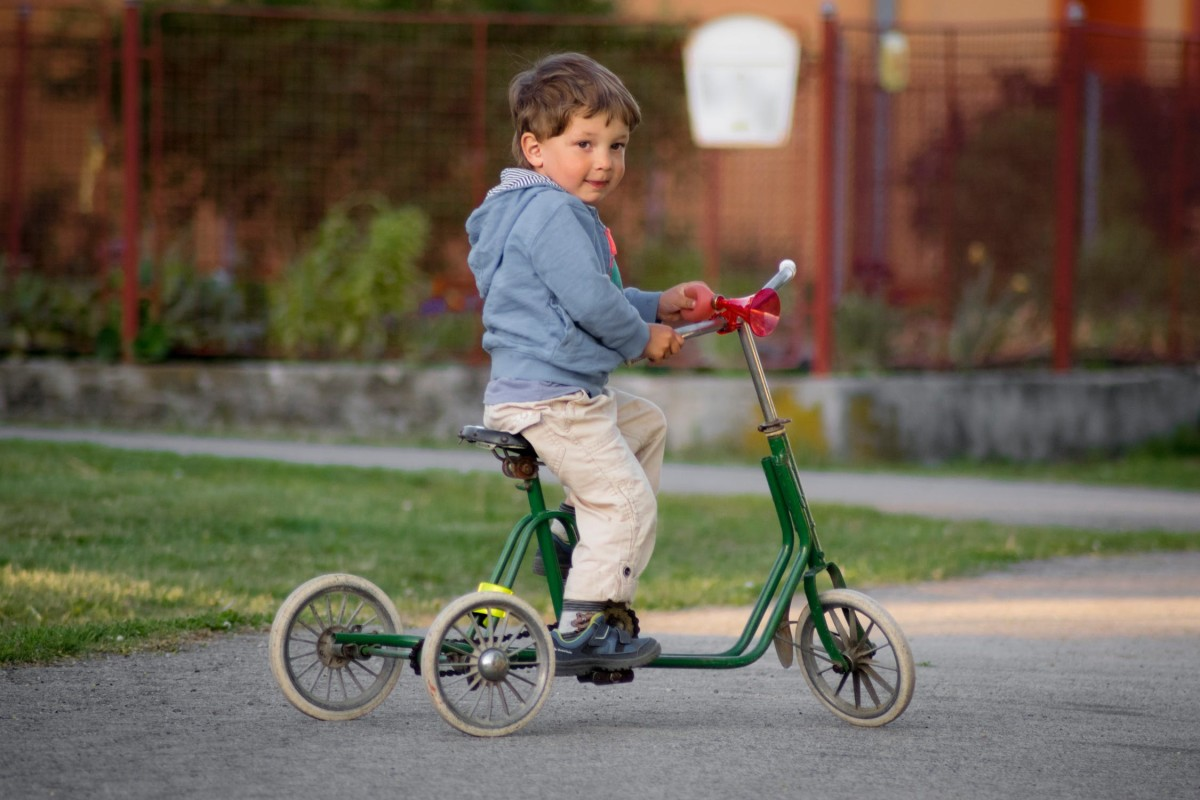 5 Best Tricycles for Toddlers Ages 2 to 5