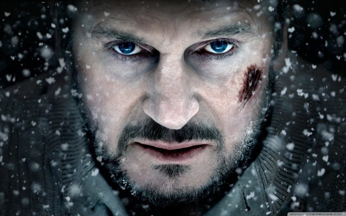 Trivia Quiz: Cold, Snow and Winter in Movies