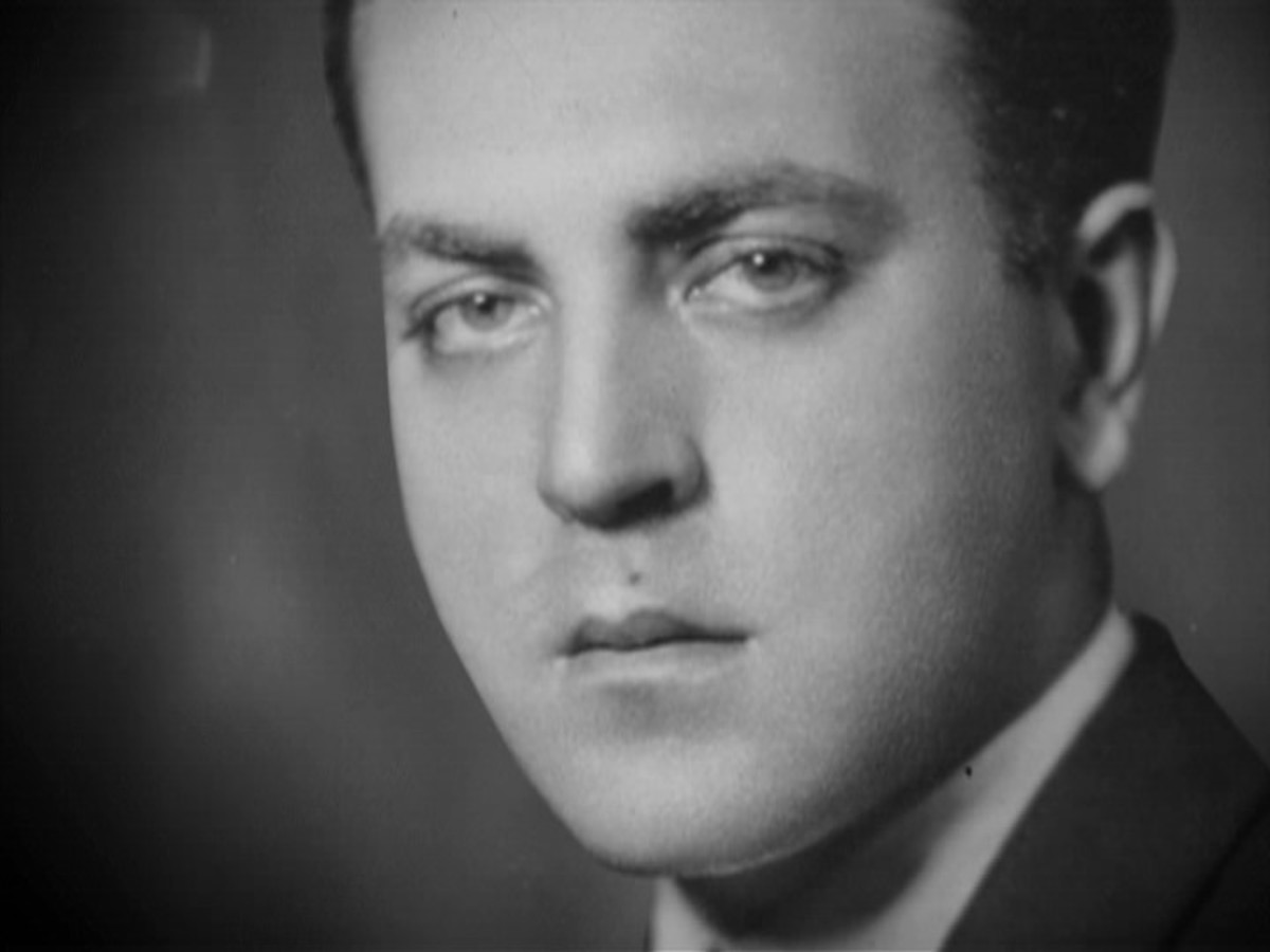 Producer Val Lewton: Five Classic Horror Films You Should Not Miss