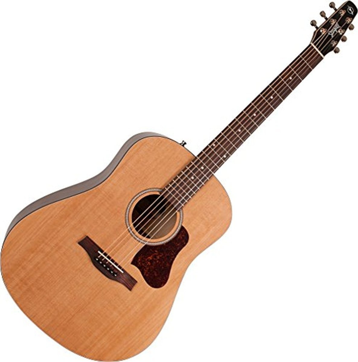 5 Best Acoustic Guitars Under $500 in 2020