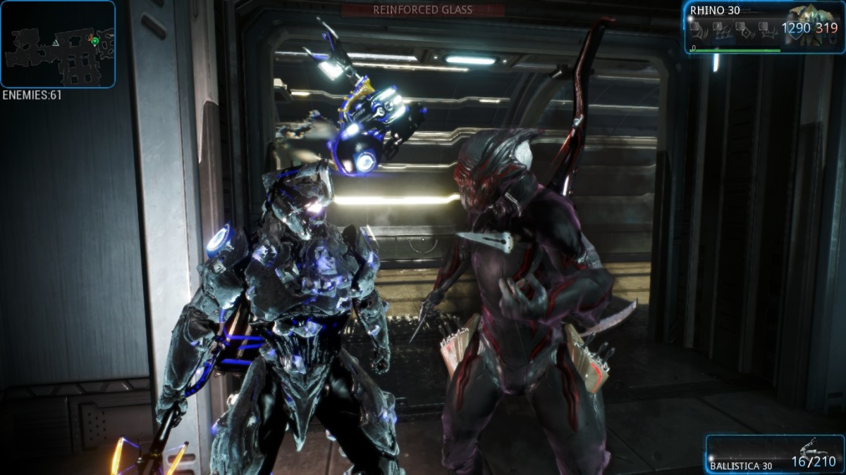 Is Stealth-Play in Warframe Worth Learning?