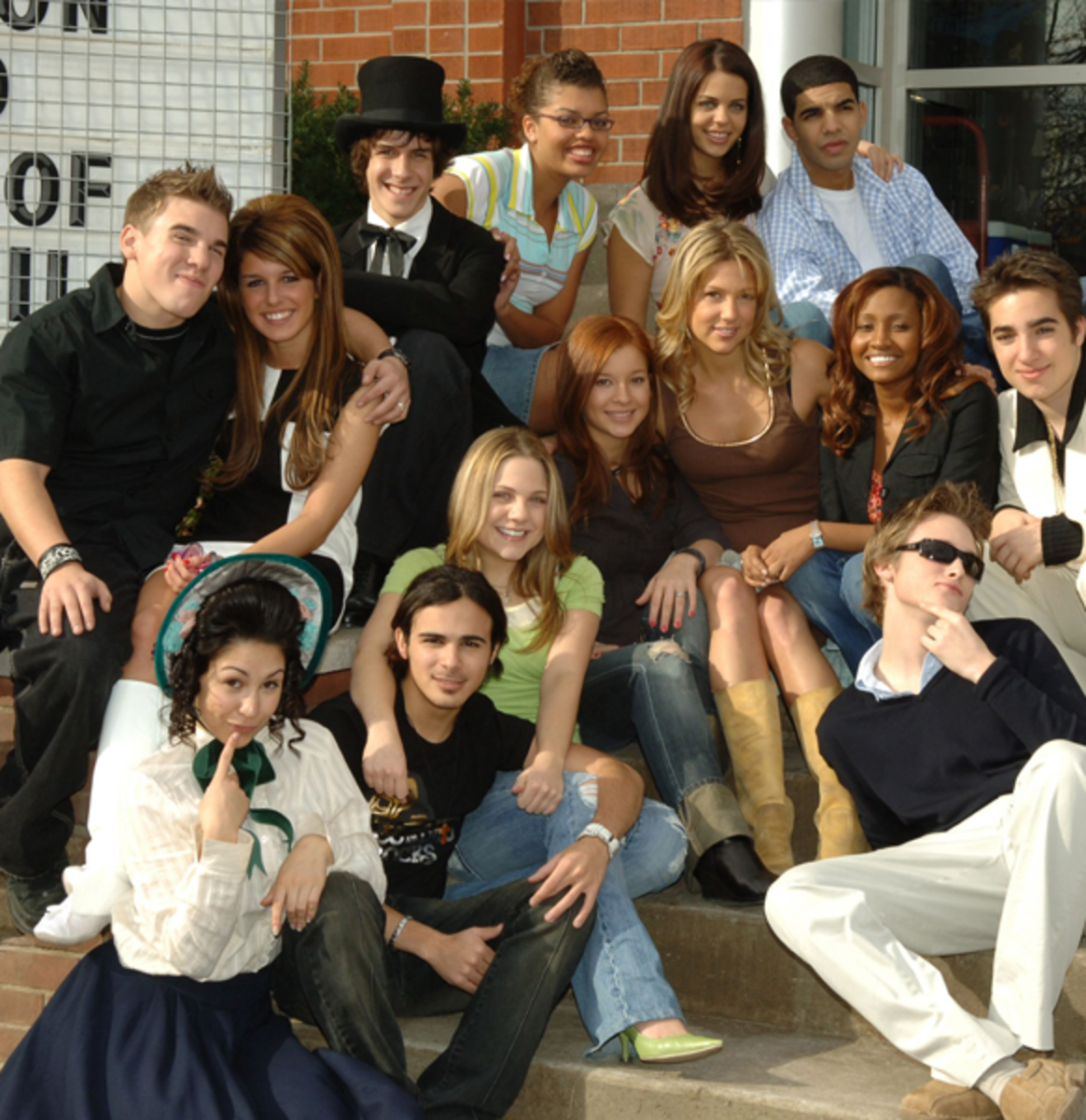 "Where Is the ""Degrassi: The Next Generation Cast"" at Now?"