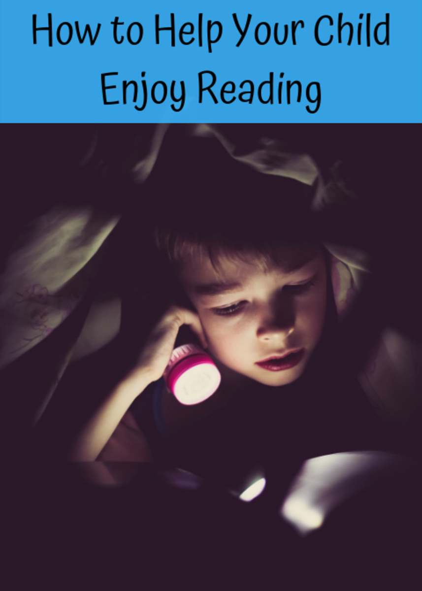 10 Easy Ways Parents Can Boost Their Childrens' Literacy
