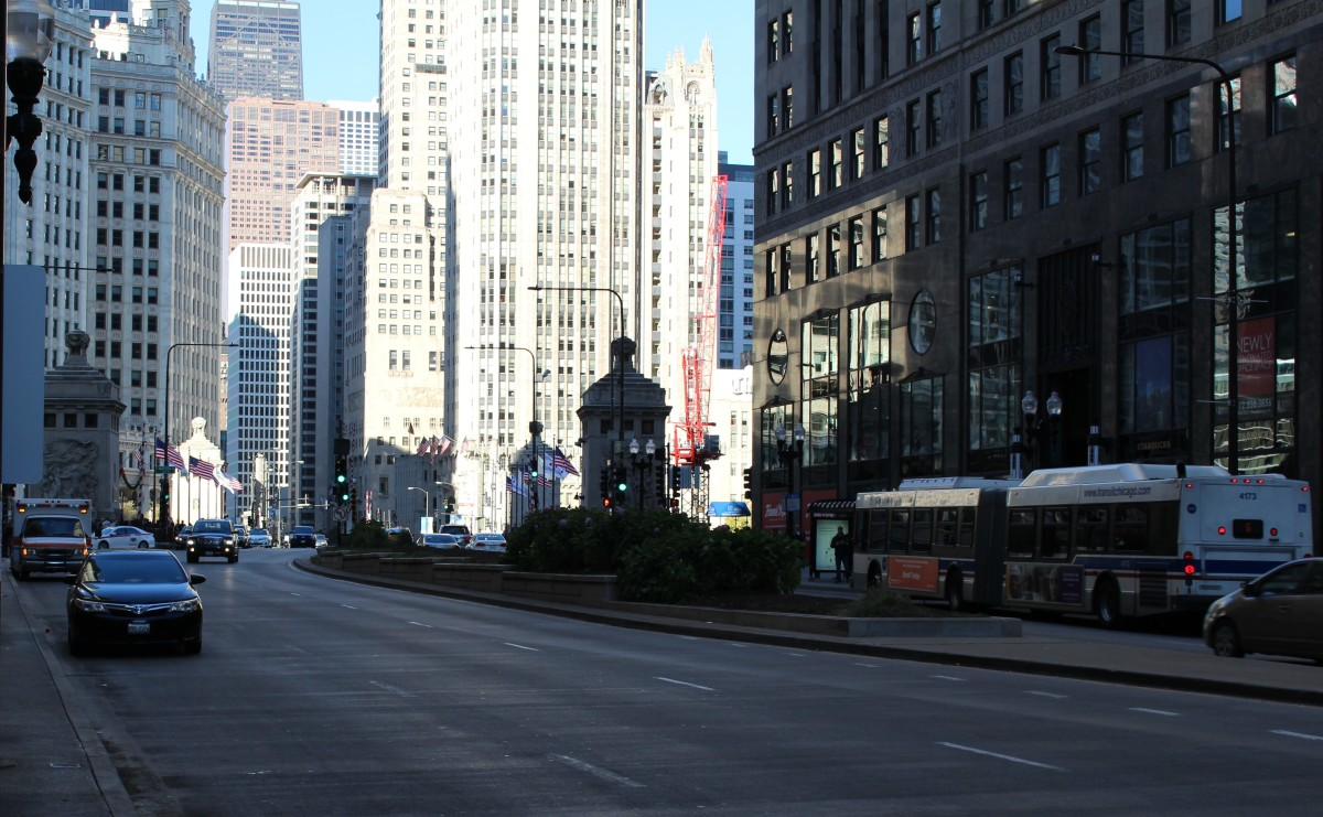 Finding Ubisoft's Chicago: