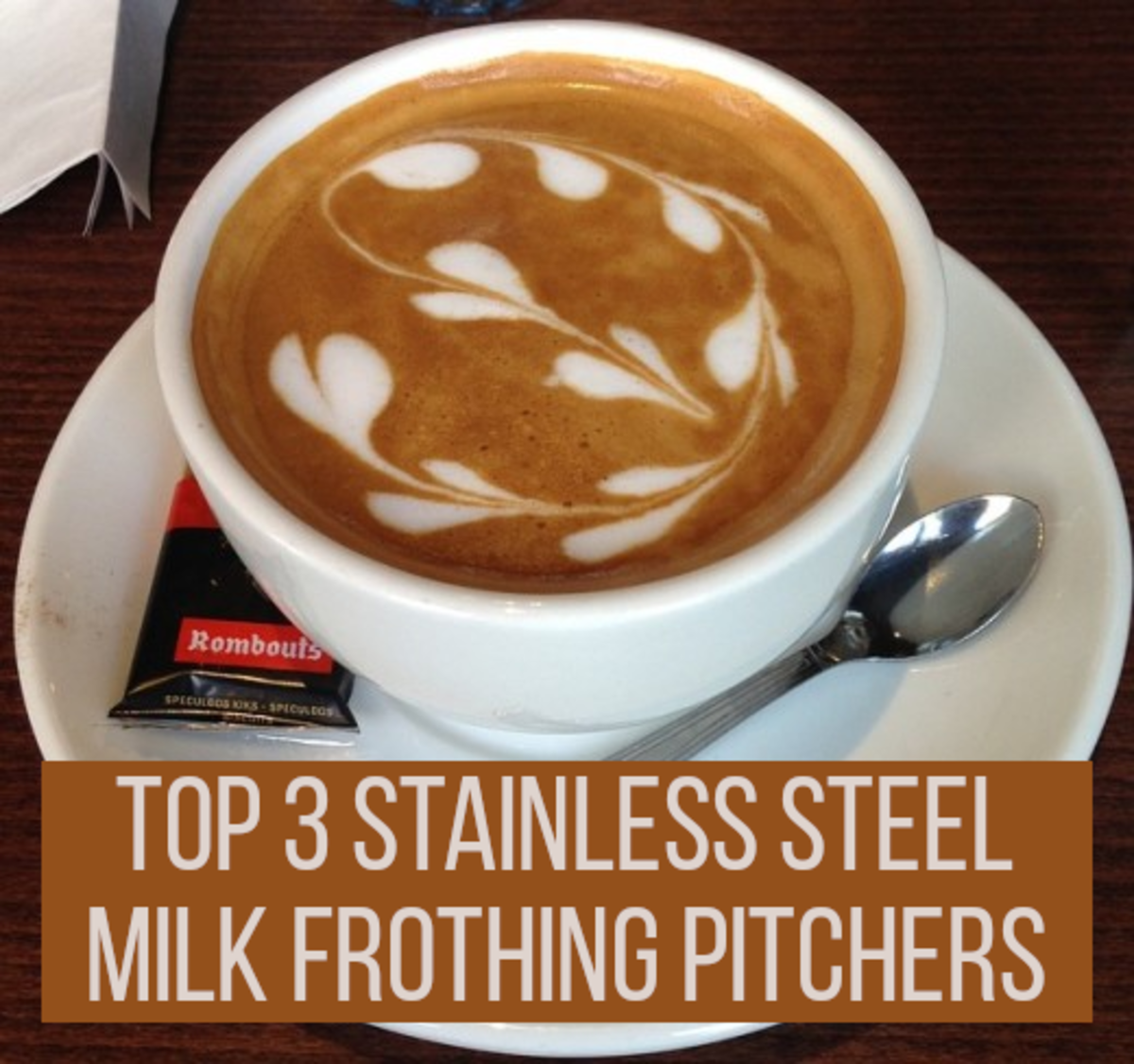 Looking for the best stainless steel milk frothing pitchers? Read on for my experiences and suggestions...