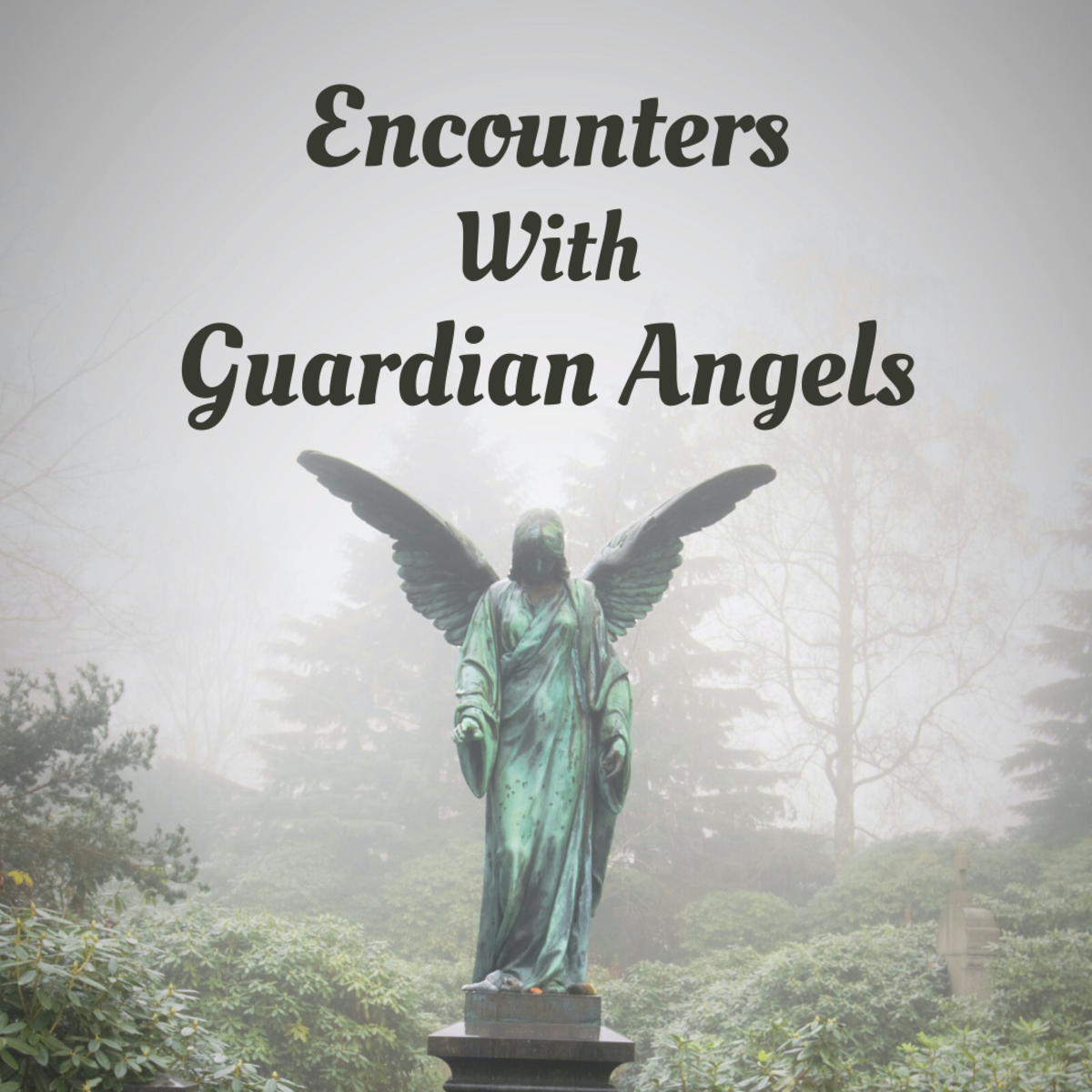 Four Stories of Guardian Angels: Heavenly Protectors