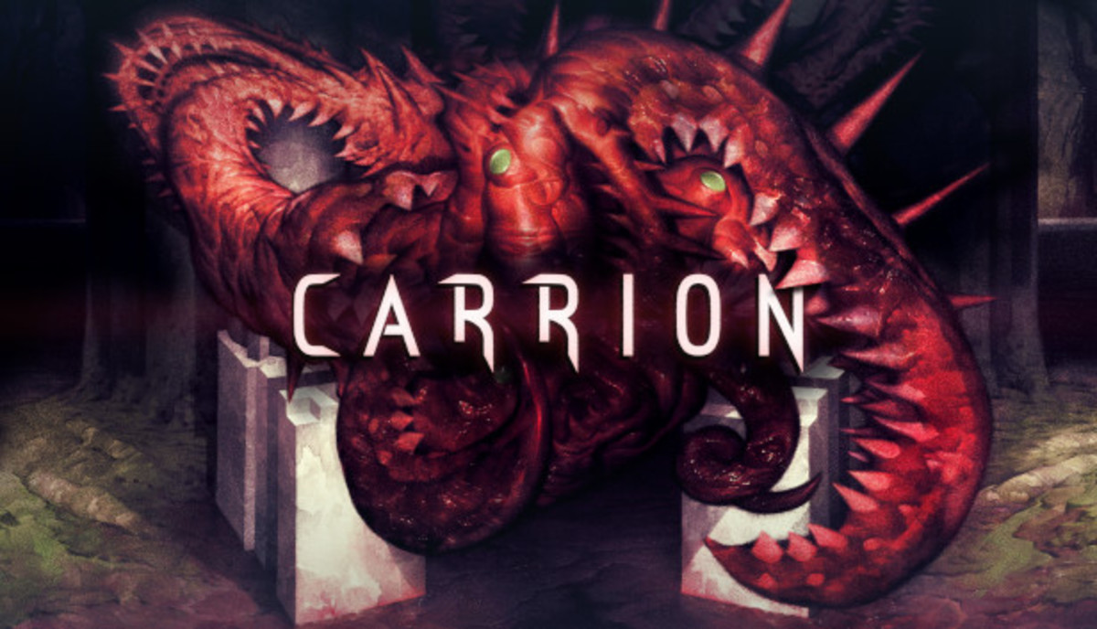 """Carrion"""